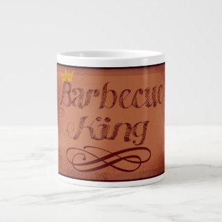 Grillkönig Jumbo-Mug