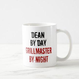 Grillmaster Dekan Kaffeetasse