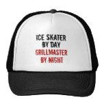 Grillmaster Eis-Skater Kappen