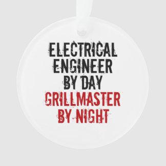Grillmaster Elektroingenieur