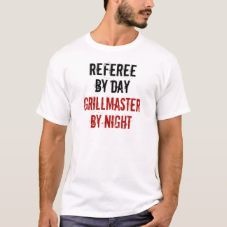Grillmaster Referent T-Shirt
