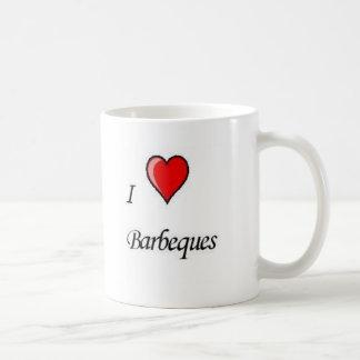 Grills der Liebe I Kaffee Tassen