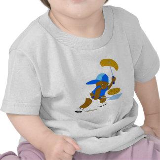 GrillvorlagenBaby T Shirt