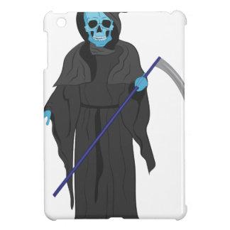 Grimmiger Sensenmann iPad Mini Hülle