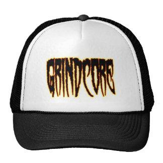 Grindcore Caps