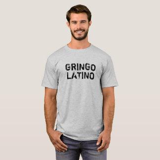 """GRINGOLATINO"" der T - Shirt Männer"