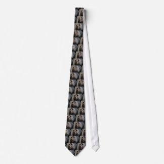 Grizzly-Bärn-Krawatte Individuelle Krawatten