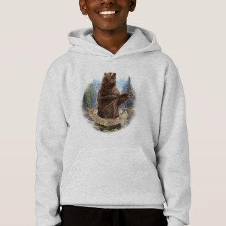 GrizzlybärHoodie Hoodie