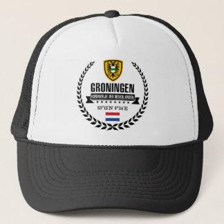 Groningen Truckerkappe