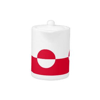 Grönland-Flagge