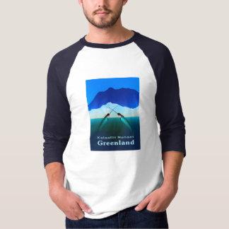 Grönland - Narwhal T-Shirt