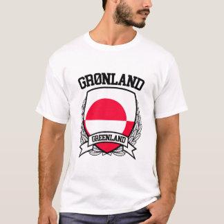 Grönland T-Shirt