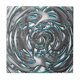 groovie Zug Keramikfliese