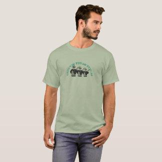 Groovin Tuvan Uvulas T-Shirt