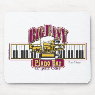Groß-EINFACh-Klavier-BAR Mousepad