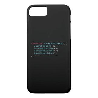 Großartige Idee iPhone 8/7 Hülle