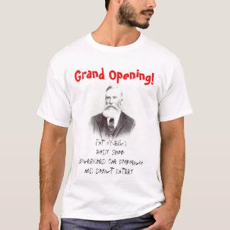 Großartige Öffnungs-Shirt Pats O'Neils T-Shirt