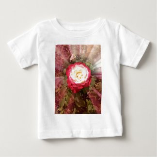 Großartige Rose Baby T-shirt