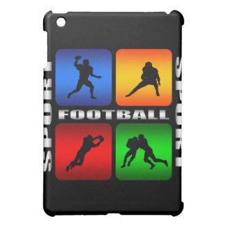 Großartiger Fußball iPad Mini Hülle