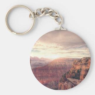 Großartiger Grand Canyon Schlüsselanhänger