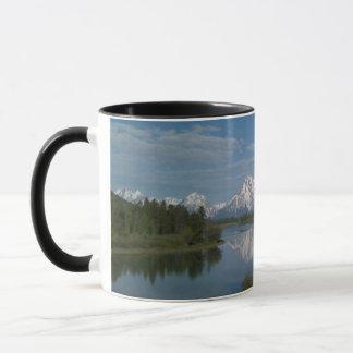 Großartiger Teton Nationalpark Tasse