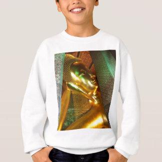 Großartiges Budha Sweatshirt