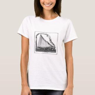 Großartiges Klavier-T - Shirt
