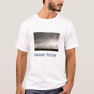 Großartiges Teton T-Shirt