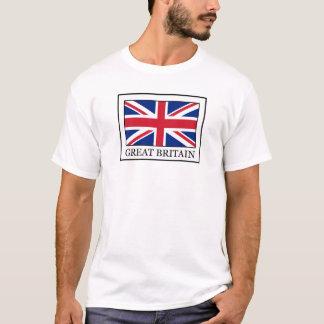 Großbritannien-Shirt T-Shirt