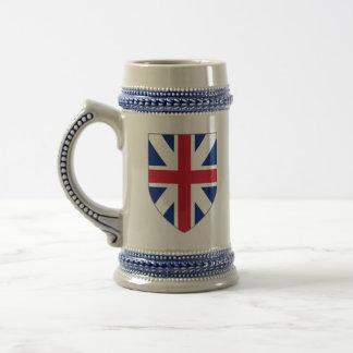 Großbritannien Stein - Bierglas
