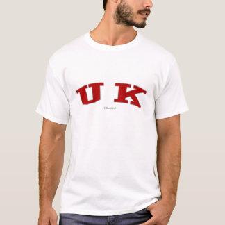 Großbritannien T-Shirt