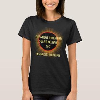 Große amerikanische Sonnenfinsternis von 2017 T-Shirt