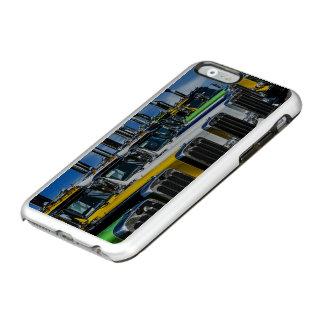 Große Anlagen Incipio Feather® Shine iPhone 6 Hülle