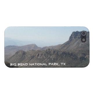 Große Biegung nationale Park-Bergansicht Schutzhülle Fürs iPhone 5