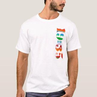 Große Biegungs-Nationalpark - 1935 T-Shirt