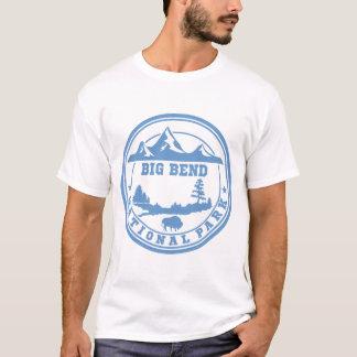 GROSSE BIEGUNGS-NATIONALPARK T-Shirt