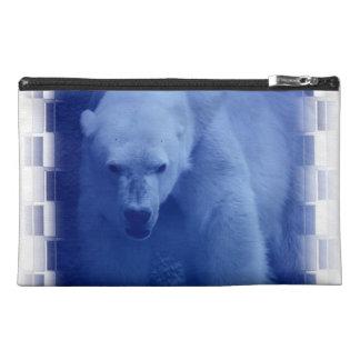 Große Eisbär-Zusatz-Tasche