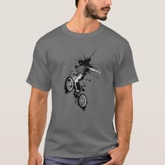 Große Luft T-Shirt