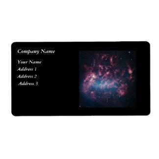 Große Magellanic Wolke