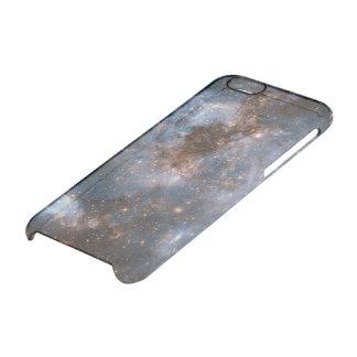 Große Magellanic Wolke - das schöne Universum Durchsichtige iPhone 6/6S Hülle
