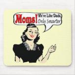 Große Mutter-Tagesgeschenke Mousepad