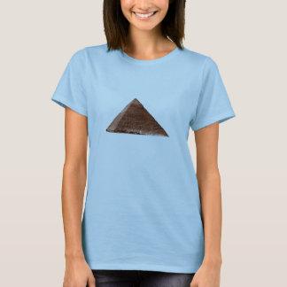 Große Pyramide - ComfortSoft® T - Shirt