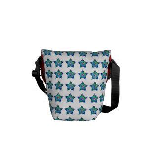 Größe: Rickshaw-mini nullbote-Tasche Kuriertasche