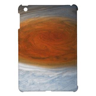 Große rote Stelle iPad Mini Hülle