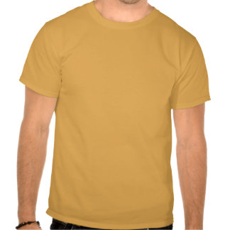 Große Schnurrbärte kommen mit großer Verantwortung Hemd