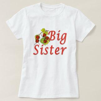 Große Schwester-Marienkäfer T-Shirt
