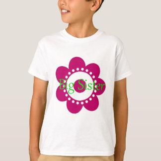 Große Schwester T-Shirt