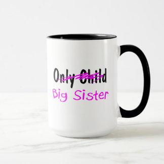 Große Schwester Tasse