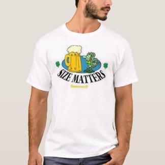 Größe T-Shirt