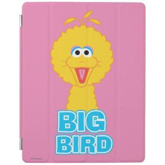 Große Vogel-Klassiker-Art iPad Hülle